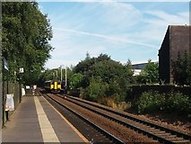 SE2334 : Local train at Bramley  by Stephen Craven
