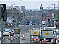 NS5964 : Albert Bridge and Saltmarket by Thomas Nugent