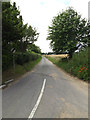 TM0382 : High Common Road, North Lopham by Adrian Cable
