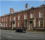 SJ3589 : 70-74 Upper Parliament Street, Liverpool by Stephen Richards