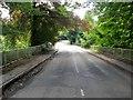 NO3959 : Cortachy Bridge by Stanley Howe