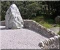 NO3760 : Scott-Wilson Centenary Memorial by Stanley Howe