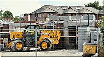 J3674 : No 13 Connsbrook Avenue, Belfast (July 2016) by Albert Bridge