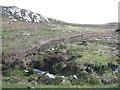 NG0587 : Peat cutting by M J Richardson