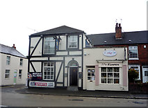 SK3670 : The Star public house, Brampton by JThomas