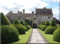 ST5326 : Lytes Cary manor (east elevation) by Bill Harrison
