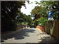 TQ3869 : Railway bridge, Westgate Road, Beckenham by Malc McDonald