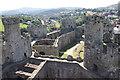 SH7877 : Conwy Castle by Jeff Buck