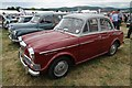 SO8040 : Riley car at Welland Steam Rally by Philip Halling