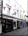 SO5012 : Dispensing chemist in Church Street, Monmouth by Jaggery