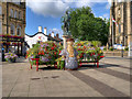 SD8010 : Market Place, Bury by David Dixon
