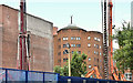 J3373 : Former College of Business Studies site, Belfast - August 2016(1) by Albert Bridge