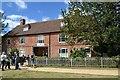 SP6836 : Stowe-New Inn Farm by Ian Rob