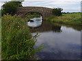 SD4756 : Bridge 90, Lancaster Canal by Ian Taylor