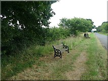 SK7060 : Maplebeck Viewpoint and picnic area by Graham Hogg