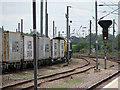 TL5479 : Through Ely to Felixstowe by John Sutton