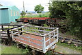SH5739 : More rusty wagons at Welsh Highland Heritage Railway by Richard Hoare