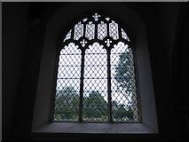 TM2692 : Inside St. Margaret, Topcroft (i) by Basher Eyre