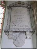 TM2692 : Inside St. Margaret, Topcroft (vi) by Basher Eyre