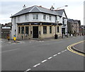 ST1571 : Former NatWest branch, Dinas Powys by Jaggery