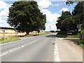 TM0175 : A143 Snape Hill, Wattisfield by Geographer