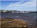 NX0661 : Loch Ryan, Stranraer Harbour by David Dixon
