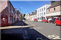 NX0560 : George Street, Stranraer by David Dixon