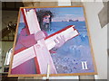 TG5208 : Second Station of the Cross by Basher Eyre