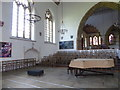 TG5208 : Inside Great Yarmouth Minster (xv) by Basher Eyre