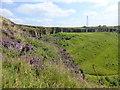 SD6612 : Montcliffe Stone Quarry by Raymond Knapman