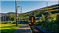 NC9021 : Inverness bound service departing Kildonan (158722) by Peter Moore