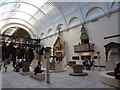 TQ2779 : A fascinating visit to the Victoria and Albert Museum (a) by Basher Eyre