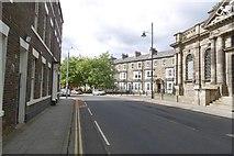 NZ4920 : Cleveland Street, Middlesbrough by Richard Webb