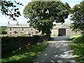 SD7267 : Wenning Side, Clapham by Humphrey Bolton