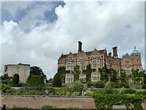 TR0653 : Chilham Castle by pam fray