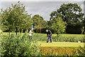 SJ7083 : High Legh Golf Course by Peter McDermott
