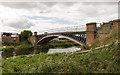 TA0001 : Hibaldstow Bridge by Julian P Guffogg