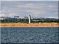 NO5330 : Buddon Ness High Lighthouse by David Dixon