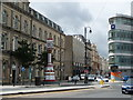 SC3875 : Jubilee Clock, Victoria Street, Douglas by Christine Johnstone