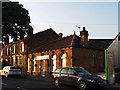 SE2528 : Hawthorne Physiotherapy Clinic by Stephen Craven