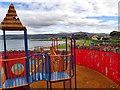 D2428 : Playpark, Cushendall by Mick Garratt