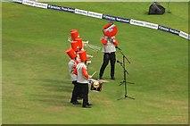 SJ8195 : Tea Band by Anthony O'Neil