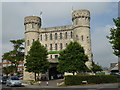 SY6890 : The Keep - military history museum by Chris Allen
