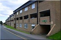 SE2233 : Claremont Grove, Pudsey, Leeds by Mark Stevenson