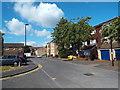 TQ3567 : Stockbury Road, near Addiscombe by Malc McDonald