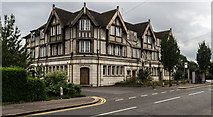SD8100 : The Racecourse Hotel by Peter McDermott