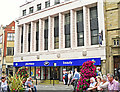 NZ2742 : Boots store, Market Place, Durham by Rose and Trev Clough