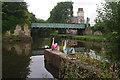 SD8431 : Finsley Gate Wharf by Ian Taylor