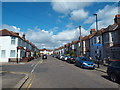 TQ3567 : Estcourt Road, South Norwood by Malc McDonald