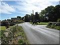 ST8899 : Hampton Fields crossroads by Vieve Forward